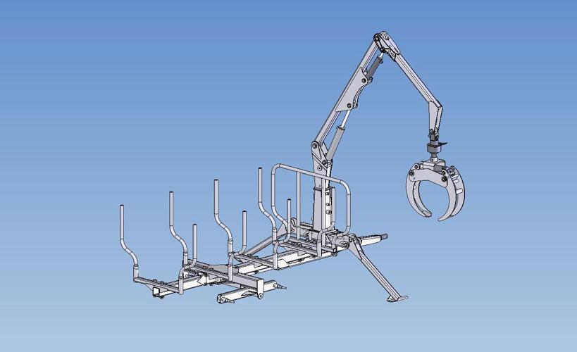 拖车/装卸车产品开发