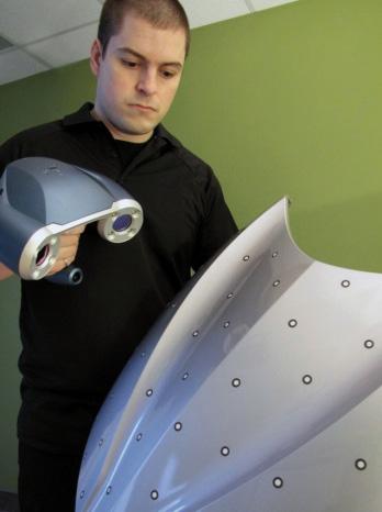 逆向工程-新产品的设计