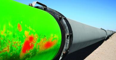 CREAFORM 发布全新 PIPECHECK 软件用于输油管完整性评估